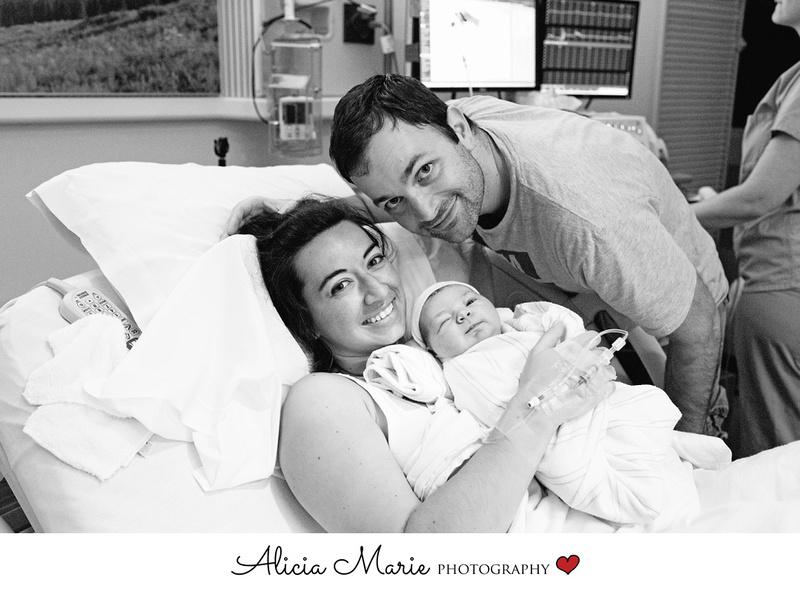 Tucson Birth Photographer