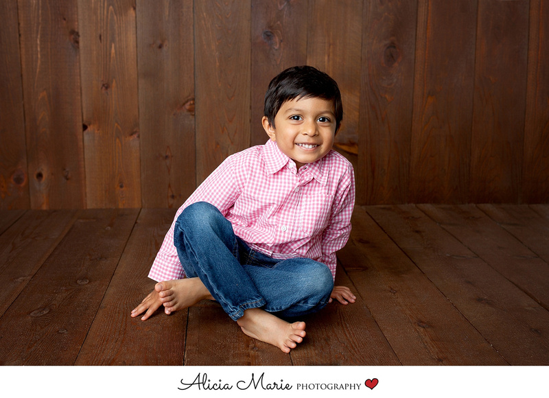 Tucson Child Photographer
