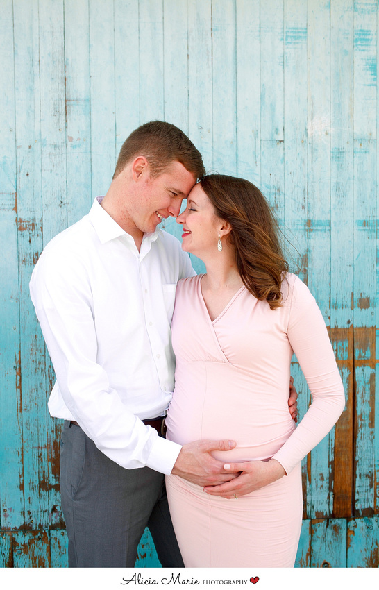 Tucson Maternity Photographer