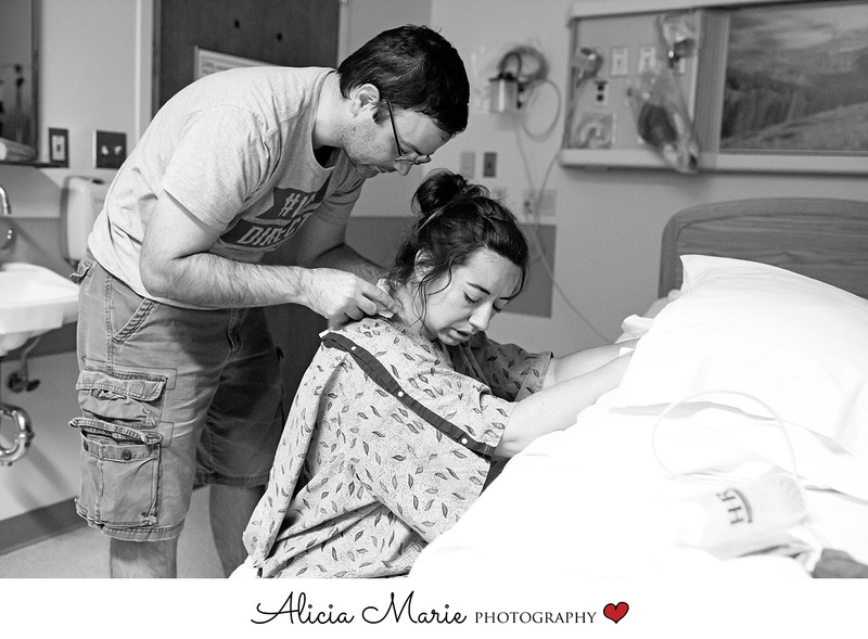 Tucson Birth Photographer